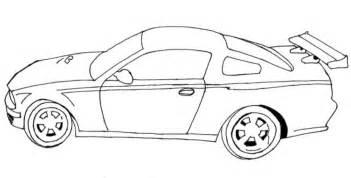 Images Car Az Coloriage