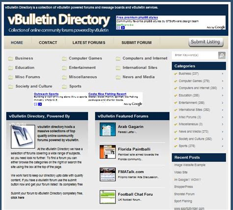 wp template directory best link directory script with directorypress