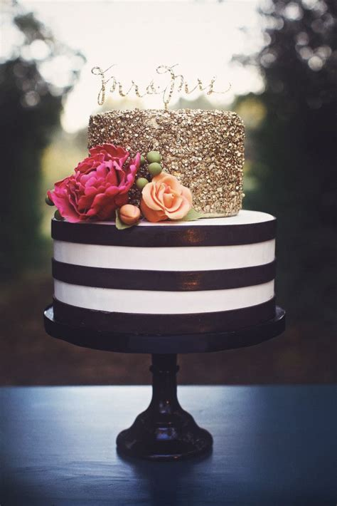 Search Wedding Cakes by Stripes And Polka Dots Wedding Cake Search
