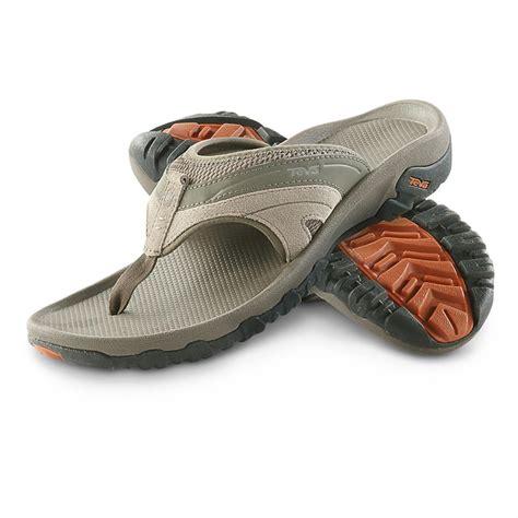 mens teva boots teva s pajaro sandals 622247 sandals flip flops