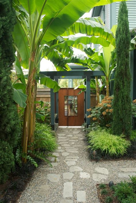 Landscape Architect Salary Vancouver 15 Best Tropical Garden Design Ideas Decor Crave Modern