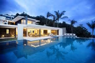 Asia Villa Crisp Asian Villa Design