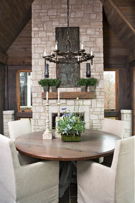lake house dining room ideas lake house home bunch interior design ideas