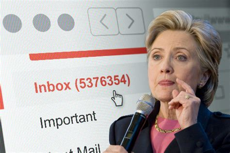Federal Records Act Fmr Top Doj Official Clinton Likely Committed