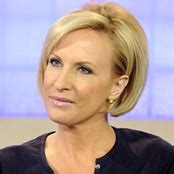 mika brzezinskis hair cut and color mika brzezinski hairstyles pinterest
