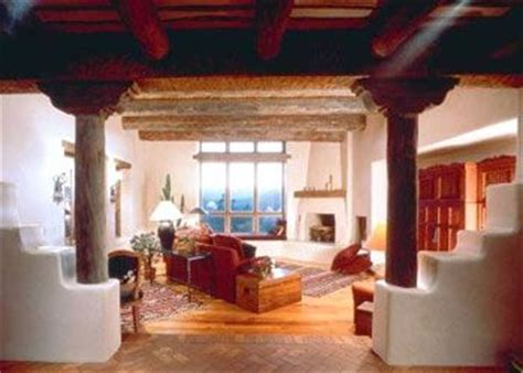 Southwest Home Decorating Ideas by Southwest Style Home Traces Of Spanish Colonial Amp Native