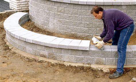 Stein Garten Design 3504 by Betonsteine Selber Machen Beton Legosteine Selber Machen
