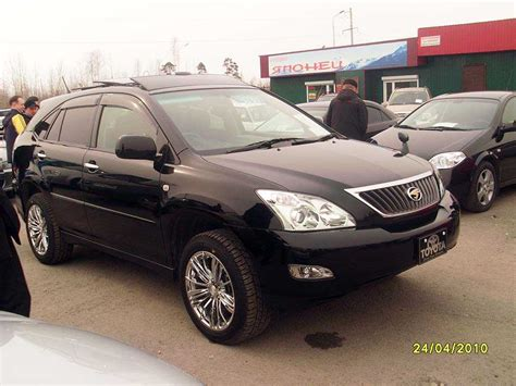 toyota harrier 2008 used 2008 toyota harrier photos 2400cc gasoline ff