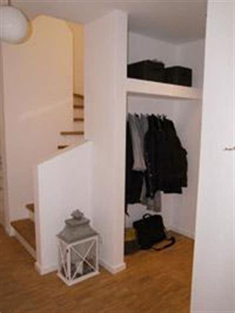 Garderobe In Wandnische by Mein Eigenheim Massivhaus Bauen Erfahrung