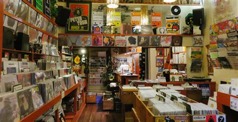Shops Melbourne by The Definitive Guide To Melbourne S Best Record Shops The Vinyl Factory