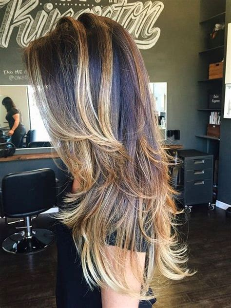 how to do ash ombre highlight on short hair 17 best images about balayage on pinterest red balayage