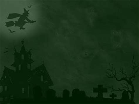 Halloween 03 Powerpoint Templates Creepy Powerpoint Backgrounds