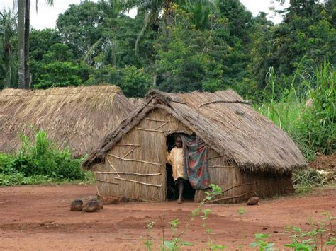 South Africa Search Central Republic Africa Vernacular Architecture