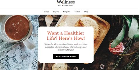 Studiopress Wellness Pro Theme studiopress wellness pro review from our experts isitwp