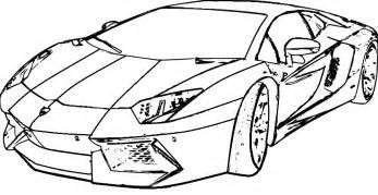 cars coloring page lamborghini jalpa. lambourghini venino ...