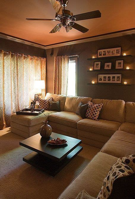 cozy livingroom looks so warm and cozy our home this