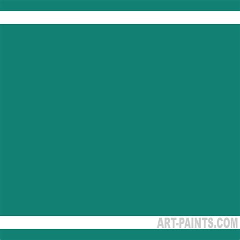 turquoise green studio acrylic paints 58 turquoise green paint turquoise green color pebeo