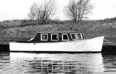 boat launch owen sound russel brothers ltd steelcraft winch boat and warping tug