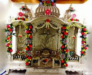 temple decoration ideas for home krishna janmashtami jayanthi gokul ashtami decoration ideas images