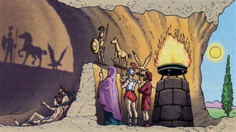el mito de corts 8490551480 el mito de la caverna de plat 243 n youtube