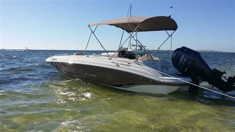 stingray deck boat for sale stringray deck boat 212sc 2015 for sale for 510 boats