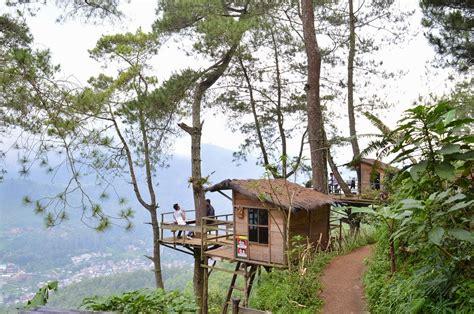 Dipan Kayu Di Malang wisata omah kayu malang wisata menarik dengan alam eksotis di batu malang tempat wisata terindah