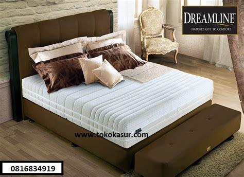 Kasur Dreamline dreamline serenade iii 30 cm toko kasur bed murah