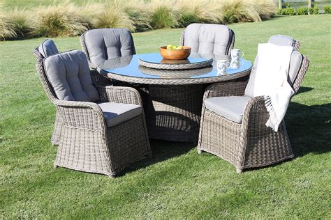 home outdoor wicker furniture otago mountain weave