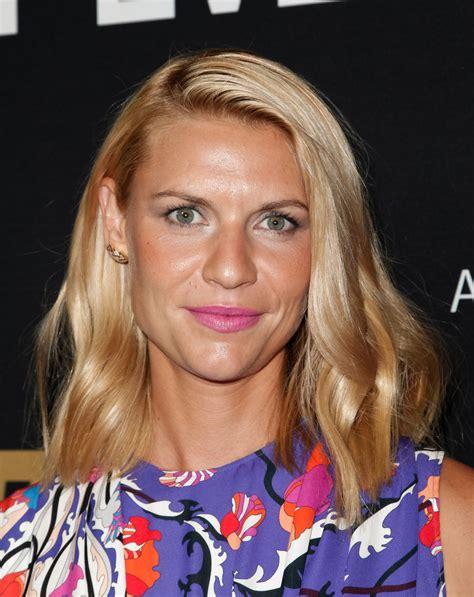 claire danes style claire danes pink lipstick beauty lookbook stylebistro