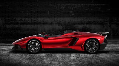 Lamborghini Aventador Prototype Lamborghini Aventador J Concept Forcegt