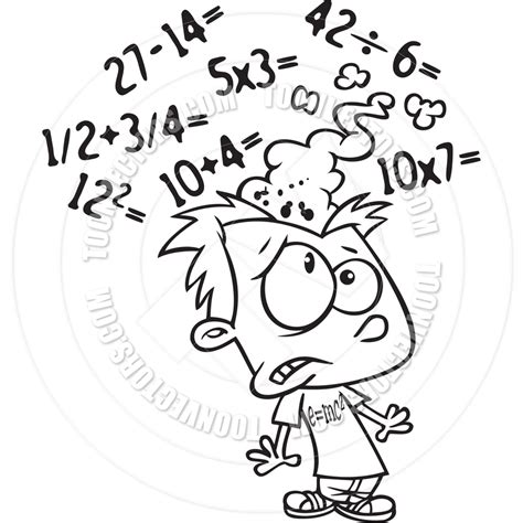 math clipart black and white math clipart free black and white clipground
