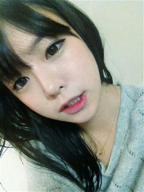 tutorial makeup korea simpel new makeup with korean makeup tutorial with asian makeup