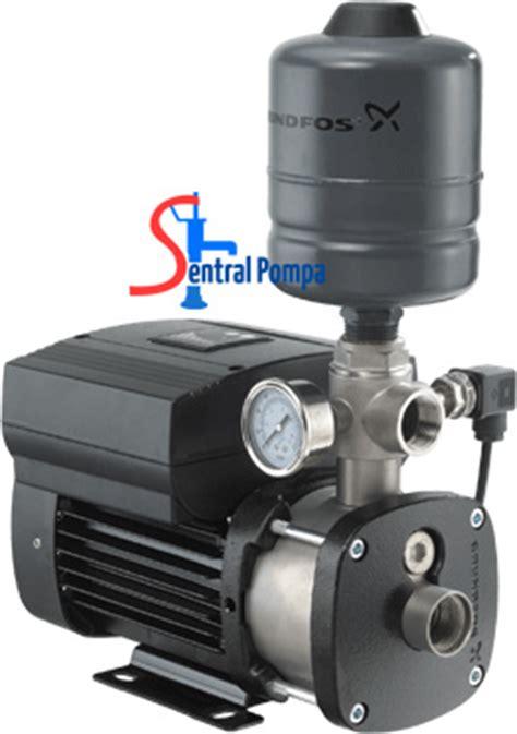 Mesin Pompa Booster Inverter Grundfos Cmbe 3 30 pompa booster inverter cmbe 3 30 sentral pompa solusi pompa air rumah dan bisnis anda