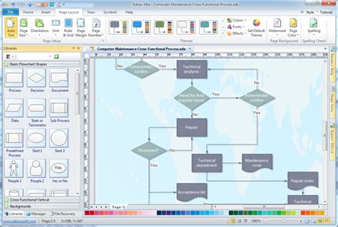 program flowchart maker flowchart maker 28 images flow chart generator