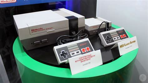 nintendo entertainment system nes classic edition controller new and boxed 163 29 99 picclick uk up with nintendo s new nes classic edition polygon