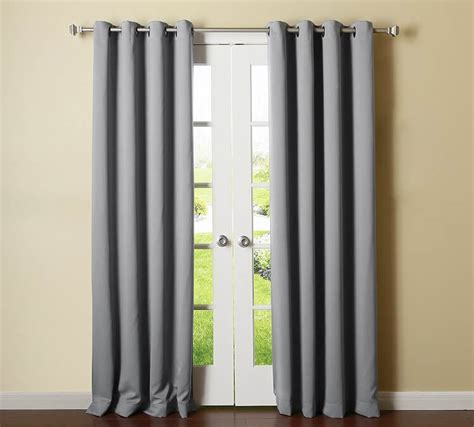 blackout curtains keep heat out what are blackout curtains and 6 effective choices