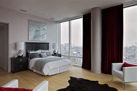 chelsea bedrooms chelsea duplex penthouse contemporary bedroom new