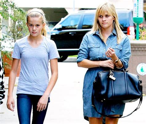 Similar Look From Overseas by The 25 Best Reese Witherspoon Children Ideas On