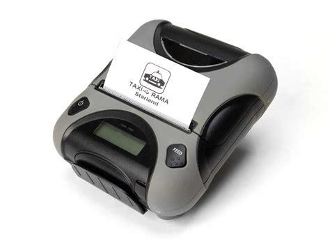 Sport Bluetooth Printer square bluetooth portable printer sm t300i blackrock