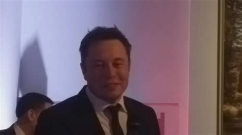 Tesla Founder Elon Musk Tesla Model 3 March Debut May Not Be A Car But Pictures