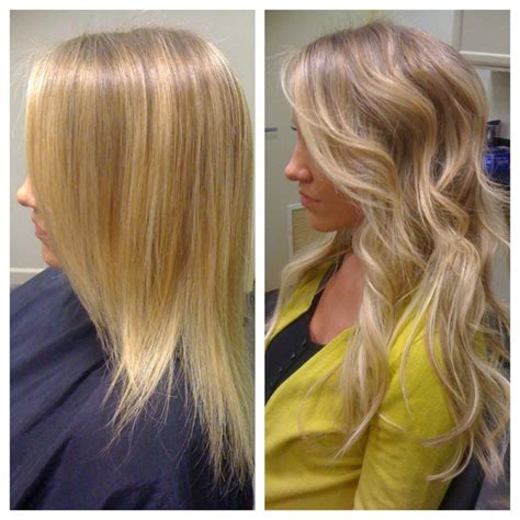 so cap extensions on short hair 17 best images about before after hair extensions on