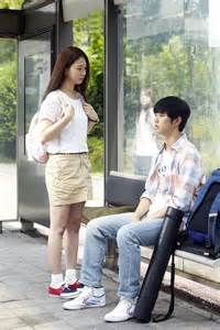 daftar film hot korea love lesson photos added new posters and images for the korean movie