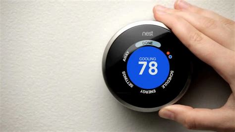 Nest Learning Thermostat   What is the best smart thermostat?   Slant