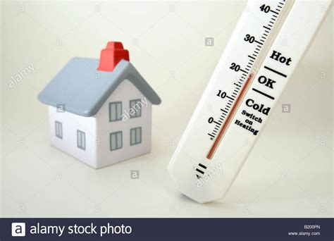 what temperature should a room be for a baby house with thermometer showing 20 degrees celcius room temperature re stock photo royalty free