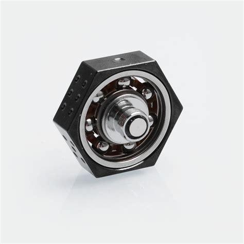 Fidget Spinner Spinner Metal Segi 3 Kaki Bearing authentic iwodevape black ss 608 bearing 510 vape spinner fidget