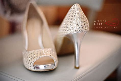 Wedding Shoes Chicago by Photography 187 Archive 187 Germania Place