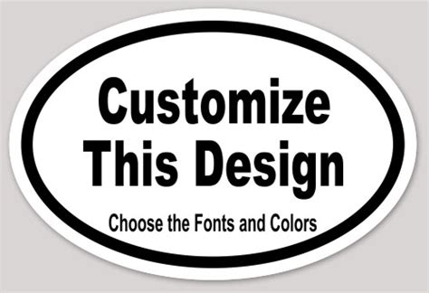 Most Common Bumper Stickers