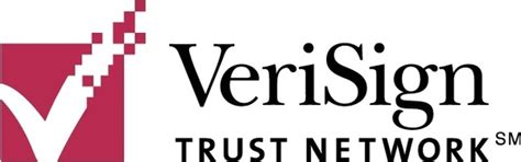 vrsn bank verisign trusted free vector 61 free vector for