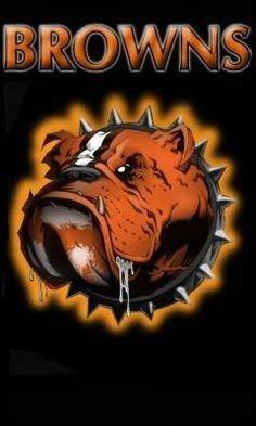 Kaos Sport Football Cleveland Browns Alternate Logo 2003 2014 go browns on 30 pins