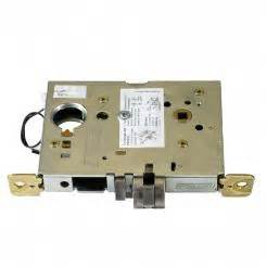 Mortise Lock Parts Accessories Schlage L9050 Template